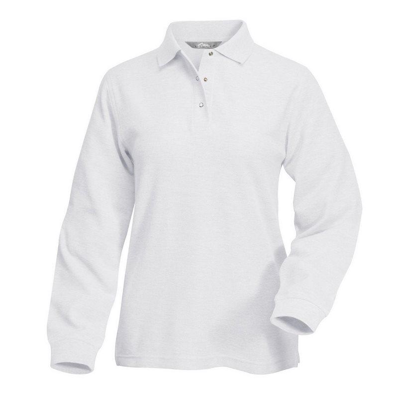 Polo Long Sleeve