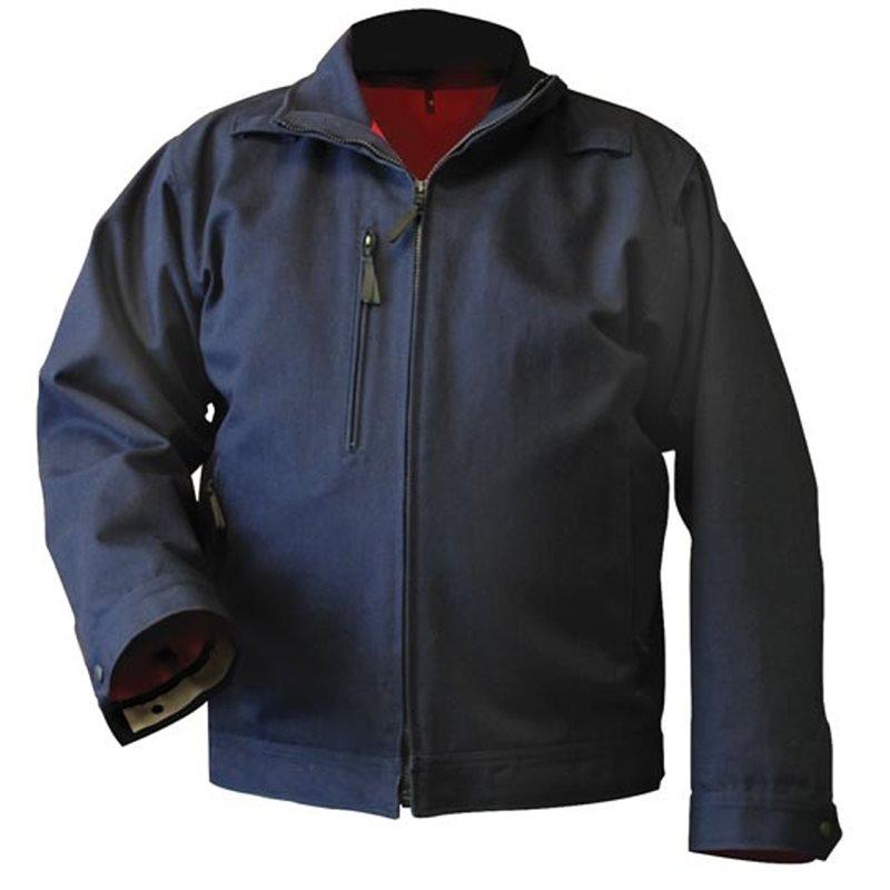 Stationwear Jackets