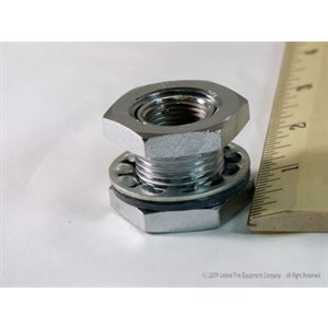 Adapter,Seal,Threaded,3 / 8in.,1
