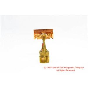 Sprnklr, SW 155 Brass