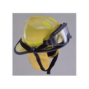 Helmet, 360R, Yellow