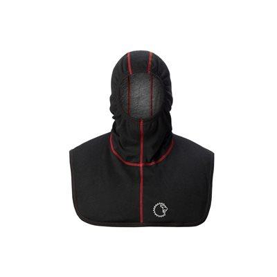 Particulate Hood, Black