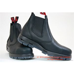 Redback Steel Toe Boot