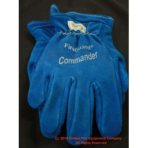 LION Commander Glove