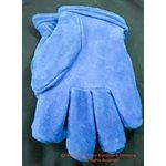 Glove, Fireguard Commander, XS