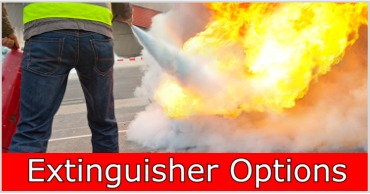 Extinguisher Brands and Models