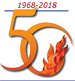 1968 - 2018